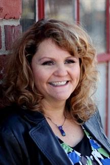 Mary Helmer